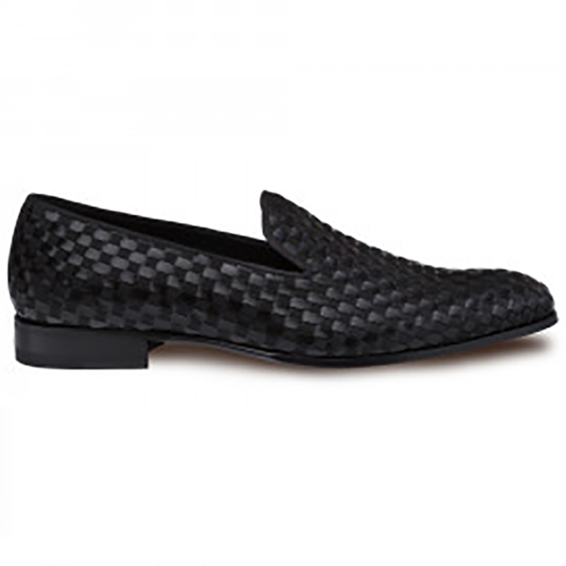 Mezlan Caba Loafers Black Image