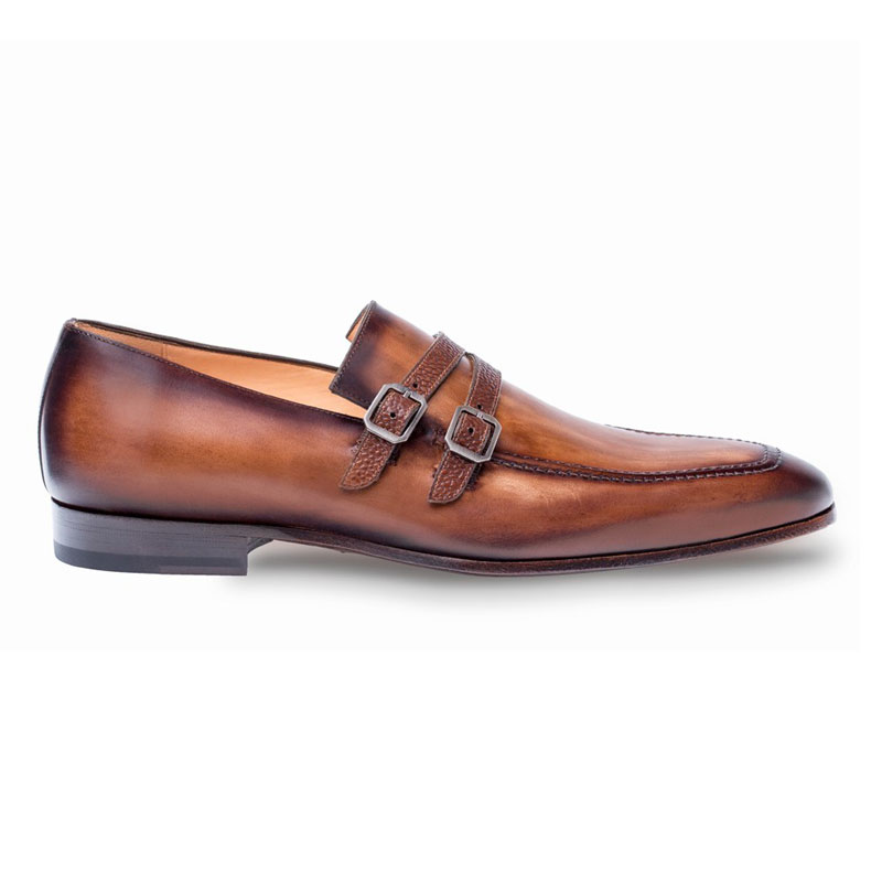 Mezlan Callas Loafers Brown Image