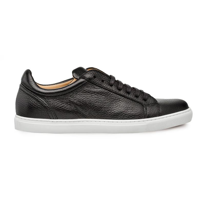 Mezlan Camron Dress Sneakers Black Image