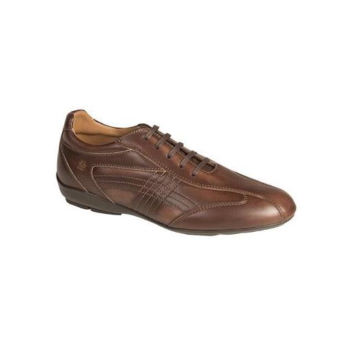 Mezlan Castellar Dress Sneakers Brown Image