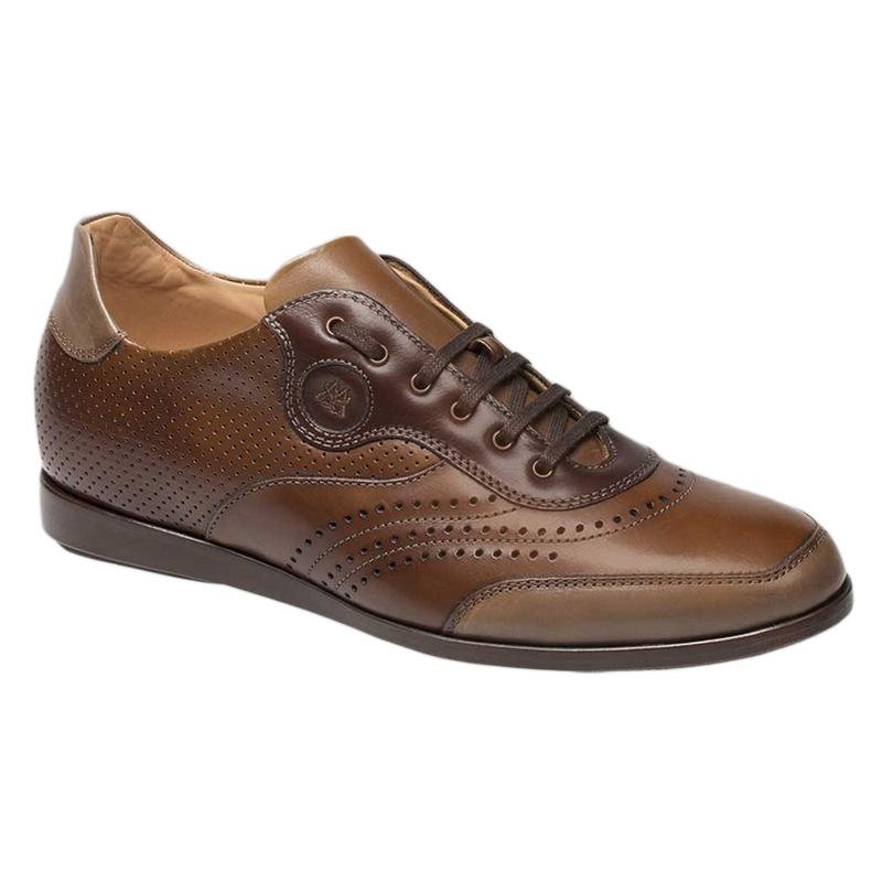 Mezlan Cecilio Sneaker Shoes Brown