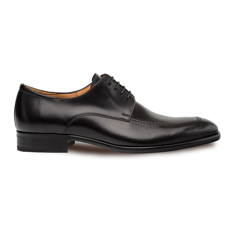 Mezlan Coventry Split Toe Oxford Black Image