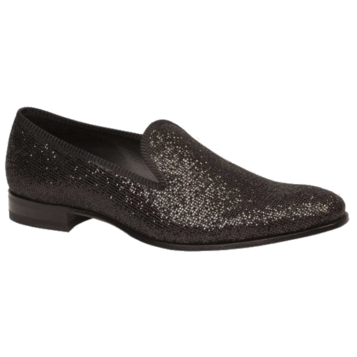 Mezlan Matisse Evening Loafers Black Image