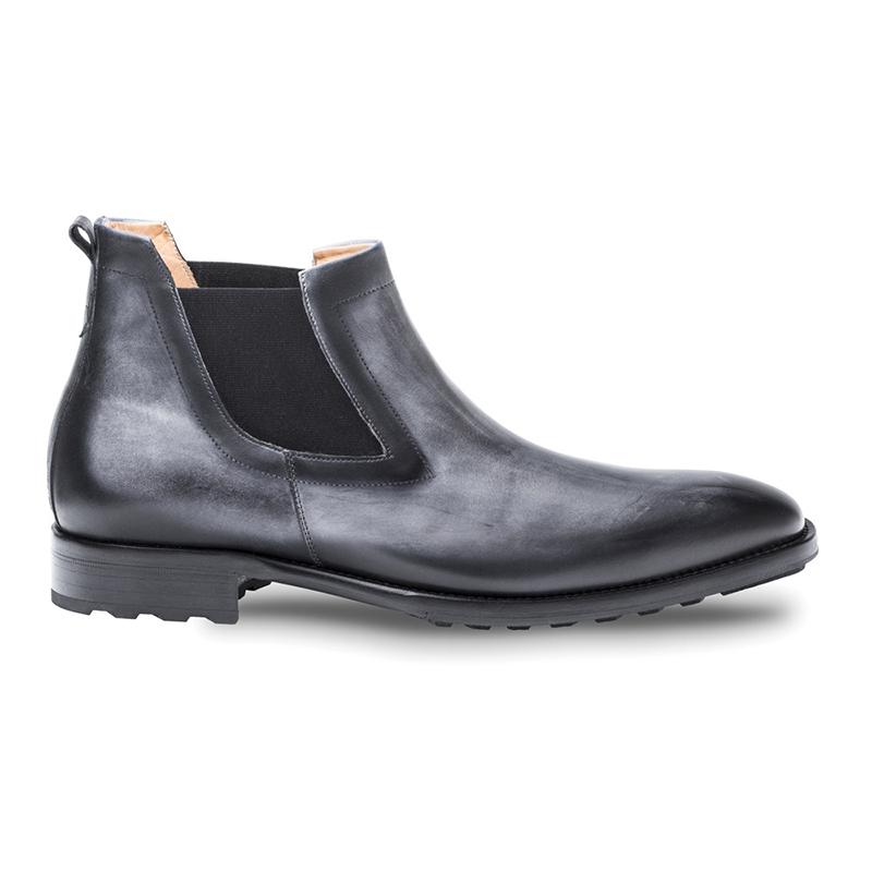 Mezlan Omar Chelsea Boots Grey Image