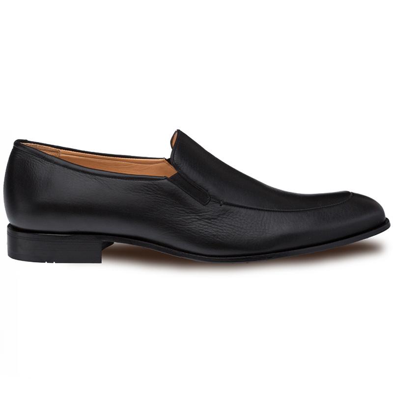 Mezlan Sergi Loafers Black Image