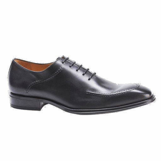 Mezlan Velez Oxfords Graphite Image