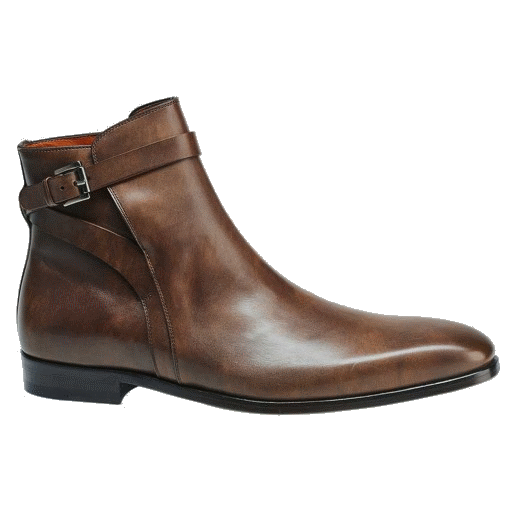 Mezlan Viso Boots Taupe Image