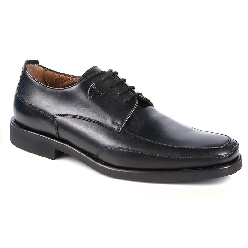 Michael Toschi Albino Dress Shoes Black Image