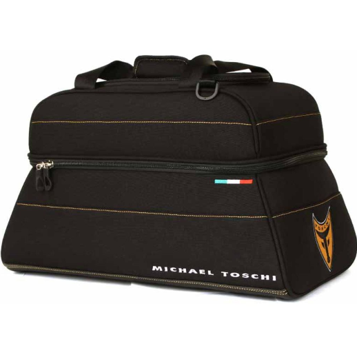 Michael Toschi Compagno Travel Bag Image
