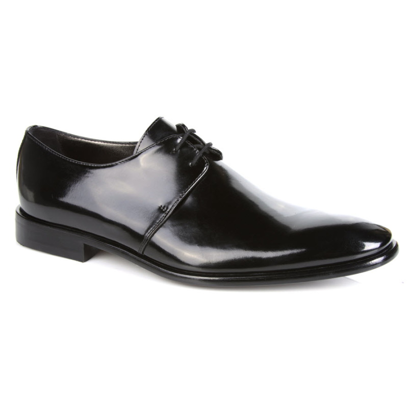 Michael Toschi Gala Formal Patent Leather Shoes Image