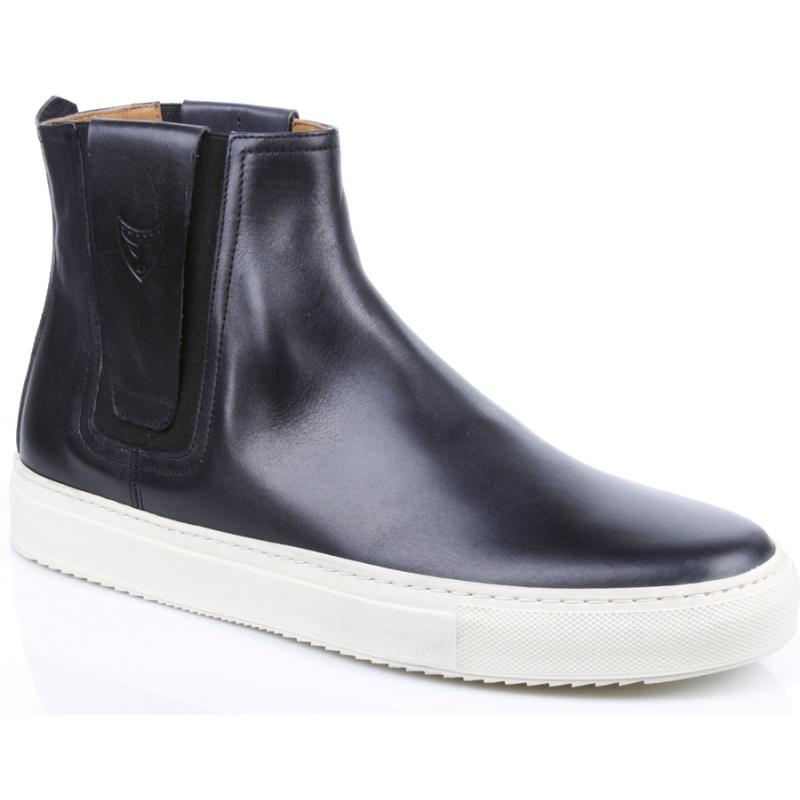 Michael Toschi Gracia Sneakers Black Image