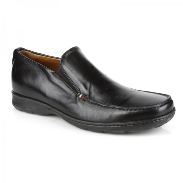 Michael Toschi Hover 1 Loafers Black Image