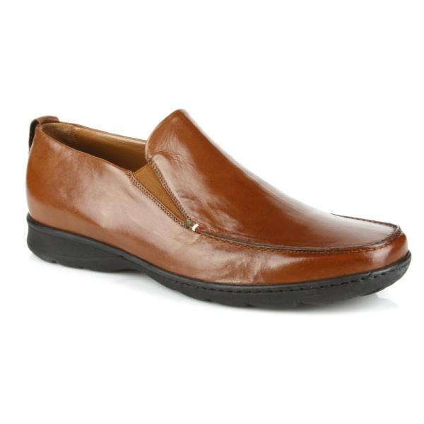 Michael Toschi Hover 1 Loafers Brown Image