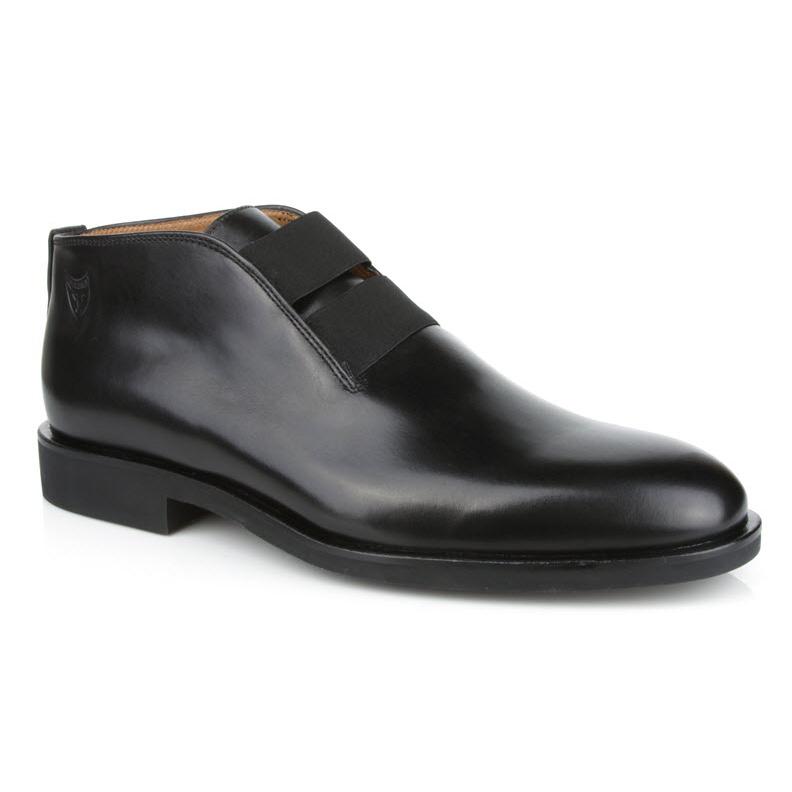 Michael Toschi Milano Nappa Boots  Image