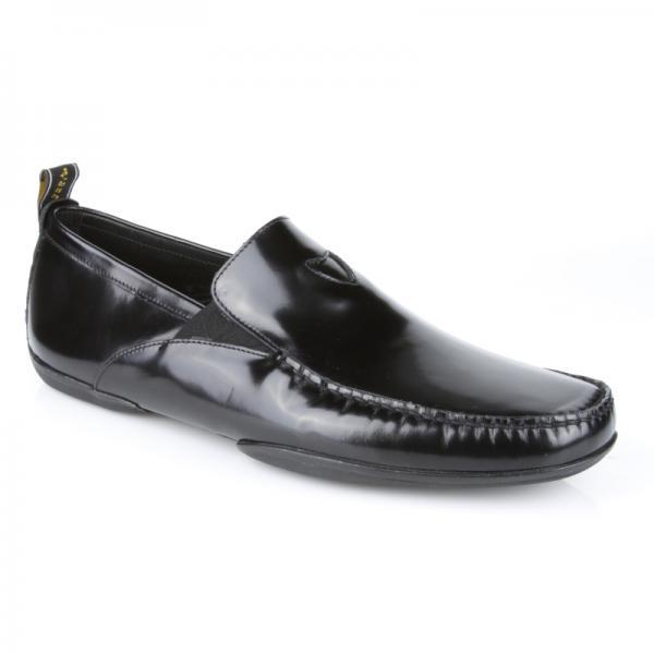 Michael Toschi Onda S Driving Shoes Black Image