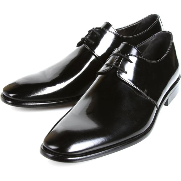 Only Shoes To Wear With Tuxedo