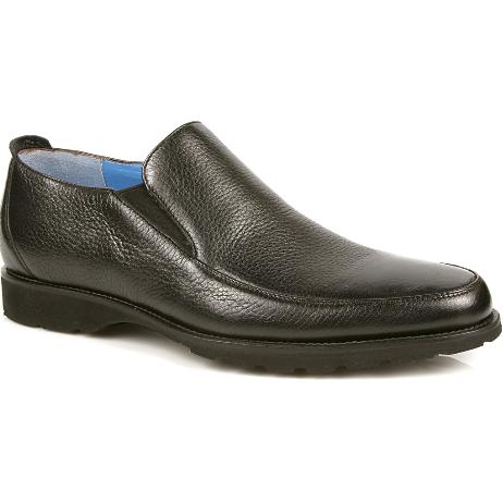 Michael Toschi SL50 Double Gore Shoes Black Image