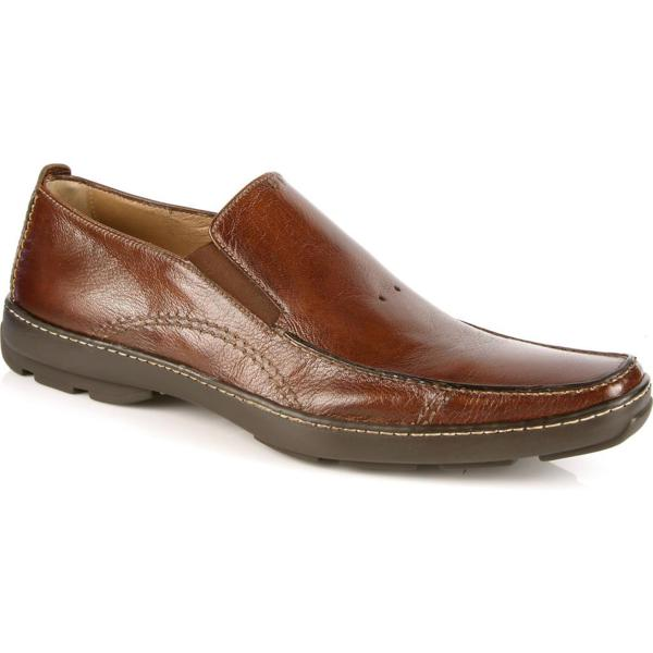 michael toschi suv 2 casual loafers brown