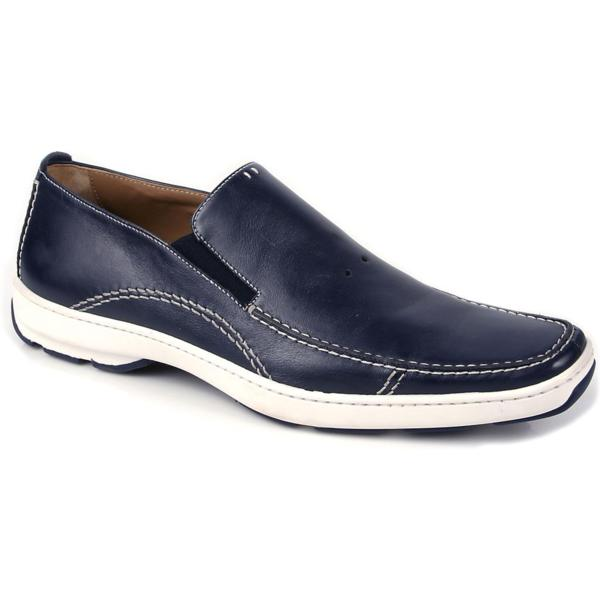 Michael Toschi SUV2 Casual Loafers Navy Image