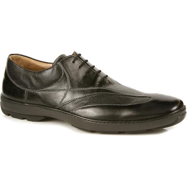 Michael Toschi SUV X Casual Shoes Black Image