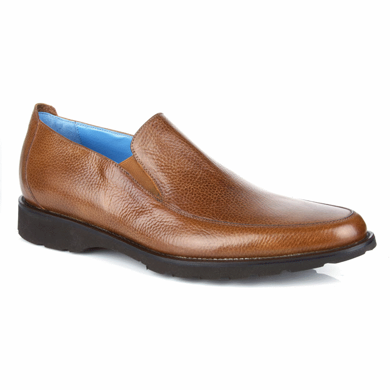 Michael Toschi SL50 Loafers Cognac Image