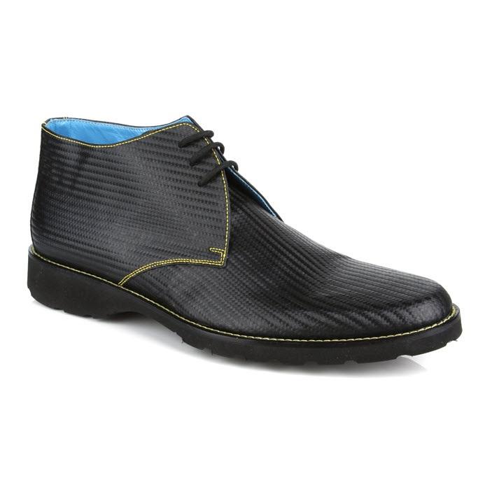 Michael Toschi SL800 Boots Black Techno Image