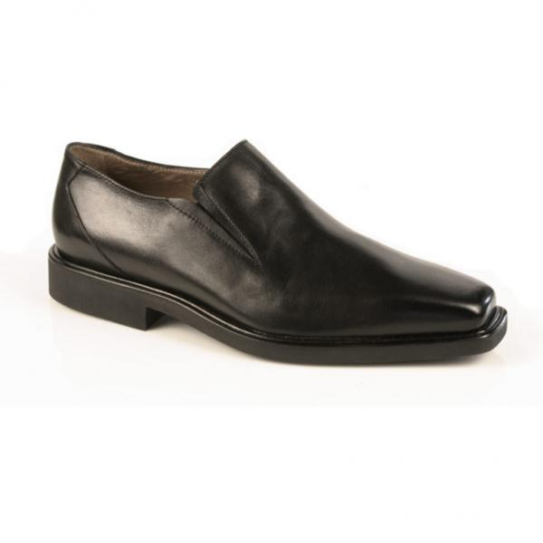 Michael Toschi Umbria Loafers Black Image