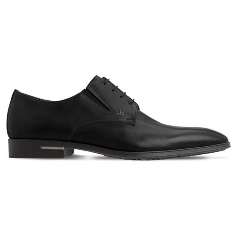 Moreschi 043604 Calfskin Derby Shoes Image