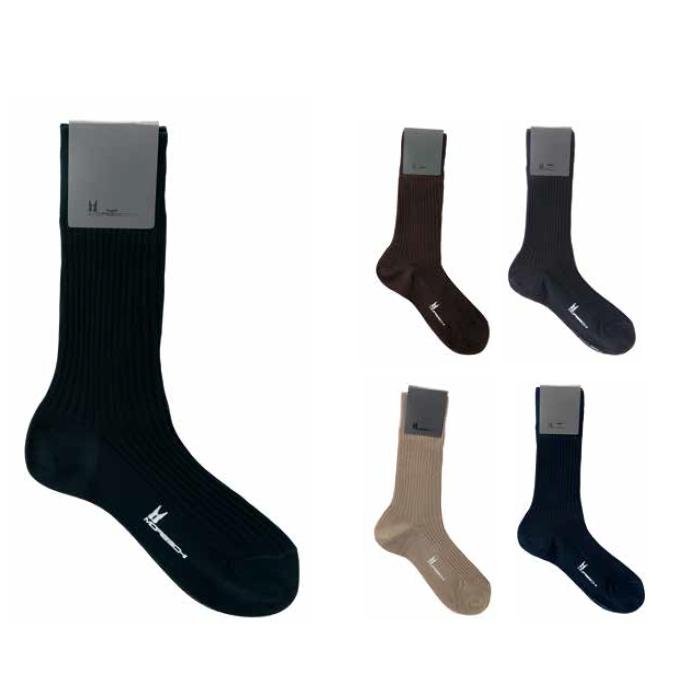 Moreschi 4930 Cotton Socks Image