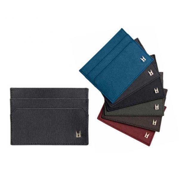 Moreschi Credit Card / Business Card Holder Image