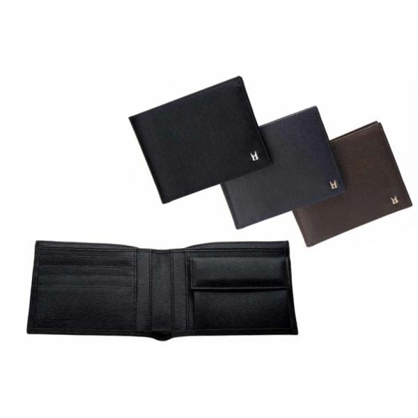 Moreschi Credit Card / Coin Wallet Image
