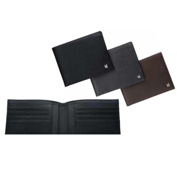 Moreschi Traditional Credit Card Wallet Image