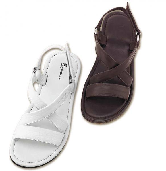 Moreschi Antigua Sandals Image