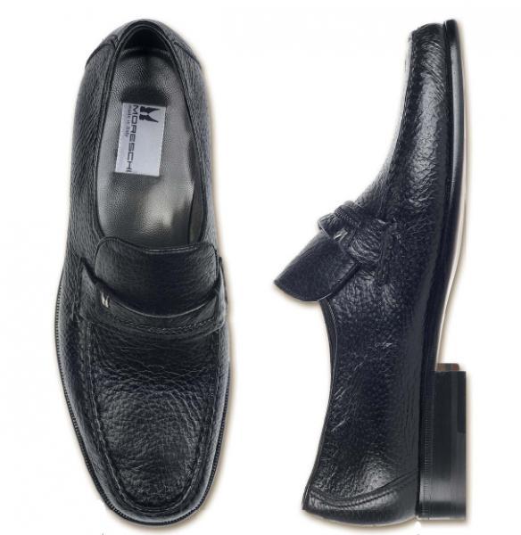 FOOTWEAR - Loafers Moreschi G3lKc9s