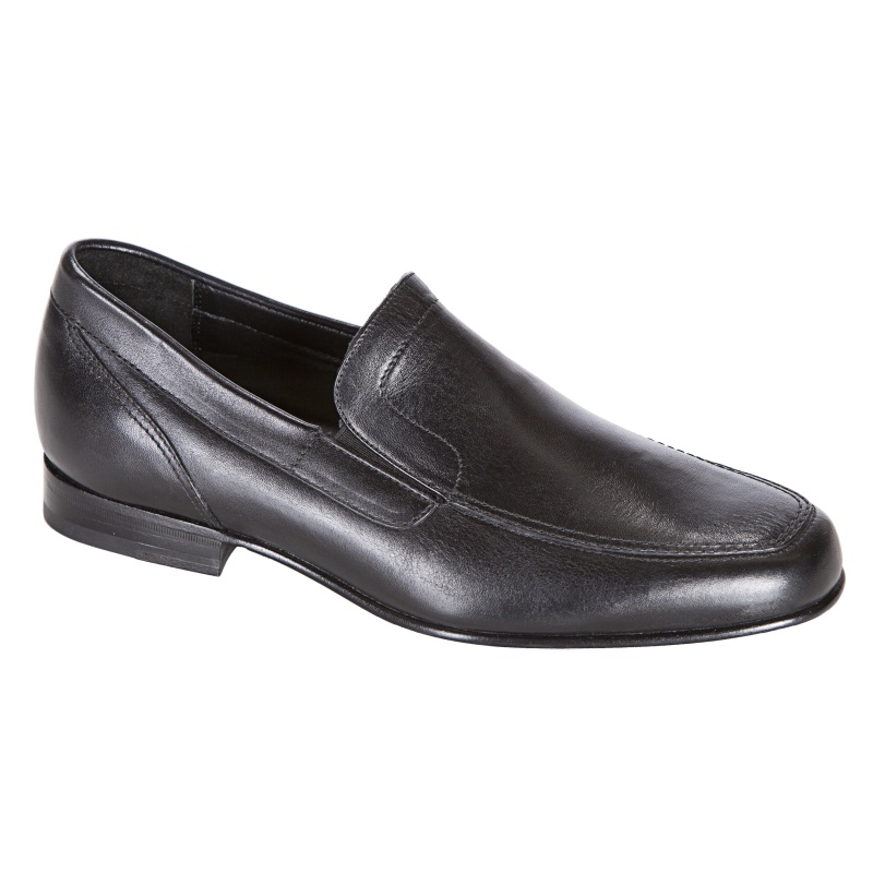 Neil M Clements Loafers Black Image