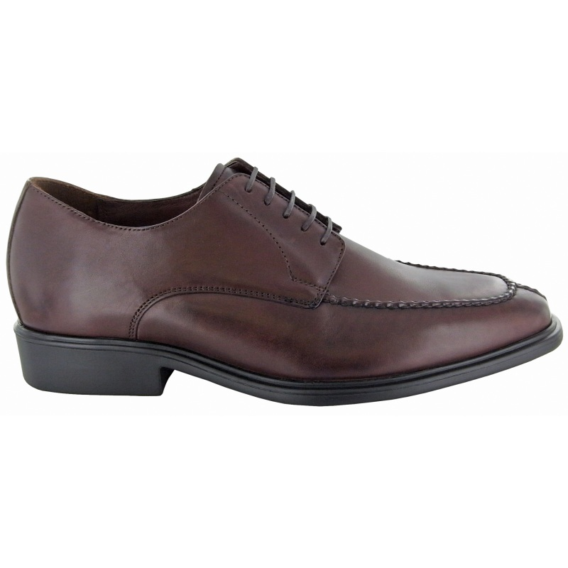 Neil M President Split Toe Shoes Cognac Image