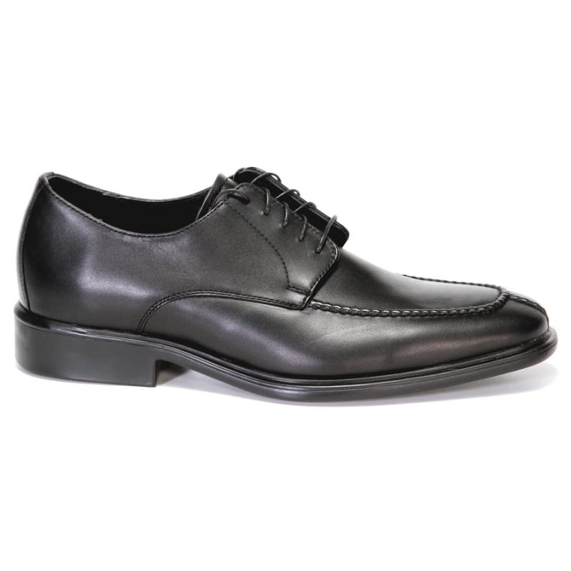 Neil M President Split Toe Shoes Black Image