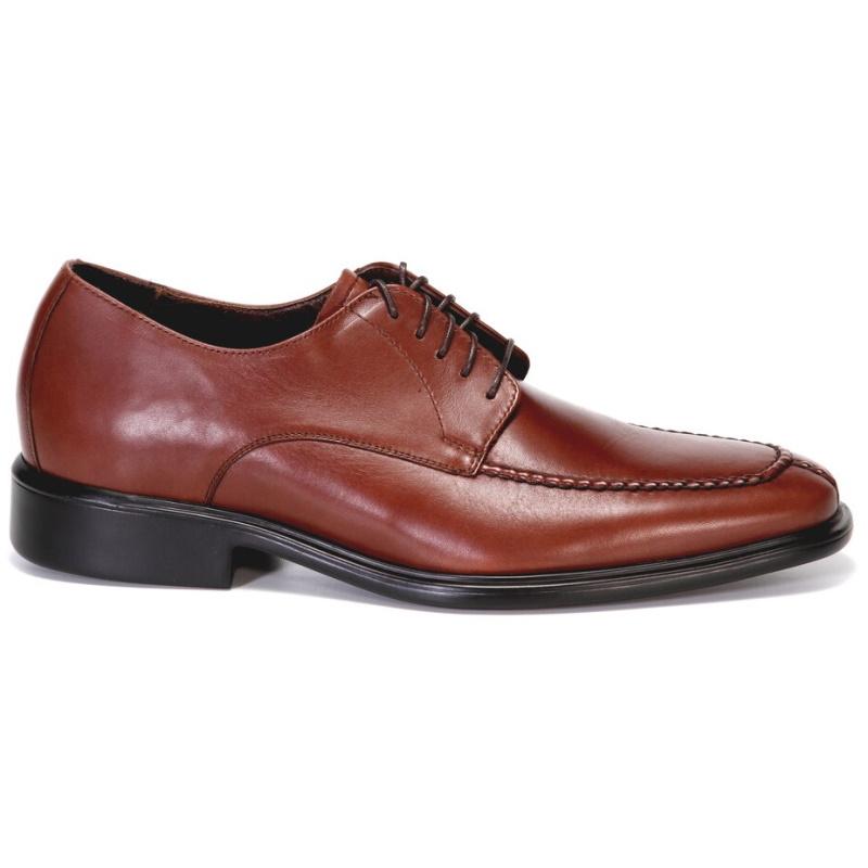 Neil M President Split Toe Shoes Cognac Image