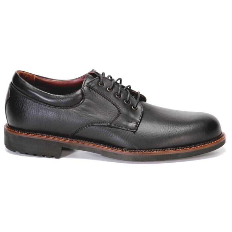 Neil M Wynne Bison Shoes Black Image
