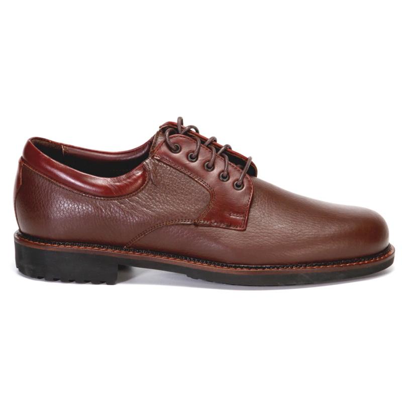 Neil M Wynne Bison Shoes Cognac Image