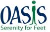 oasis diabetic sneakers category logo_logo