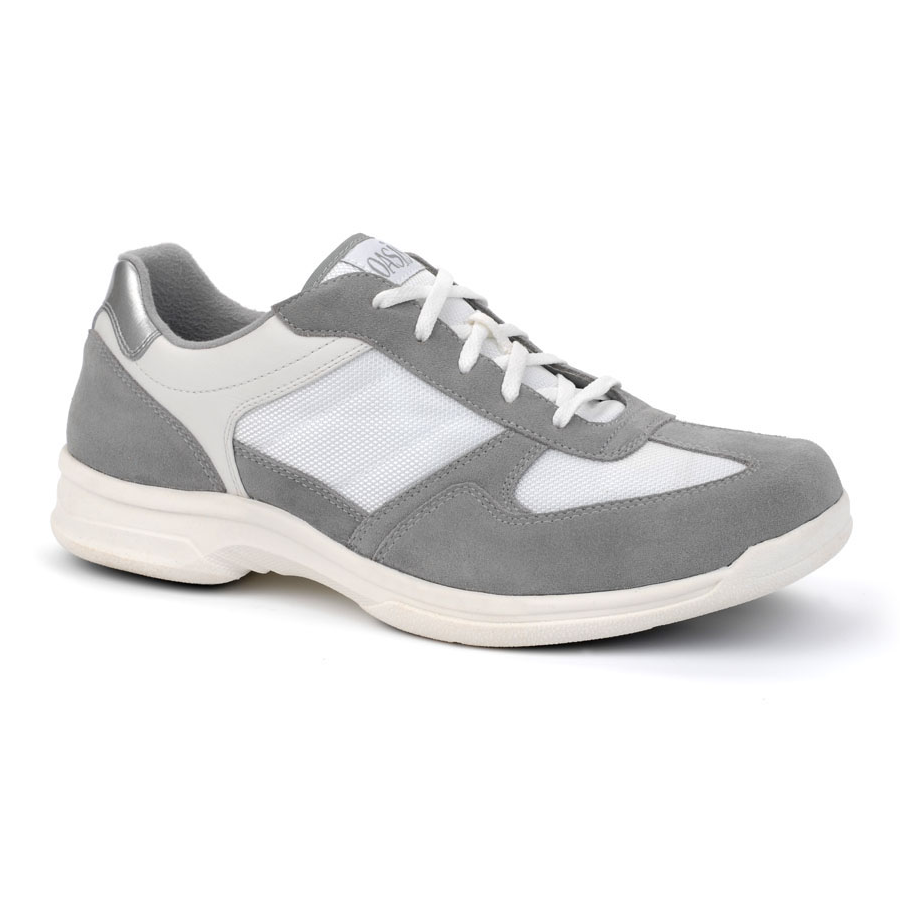 Oasis Shoes Mens George Comfort Sneakers - Oasis Tennis Shoes
