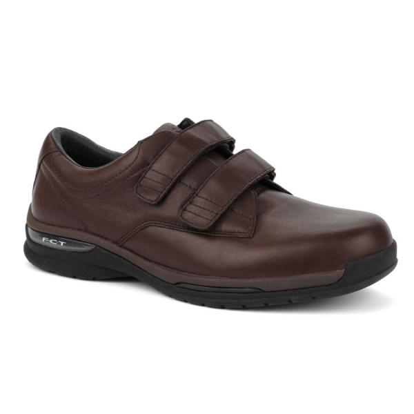 Mens Dress Shoes With Velcro Straps