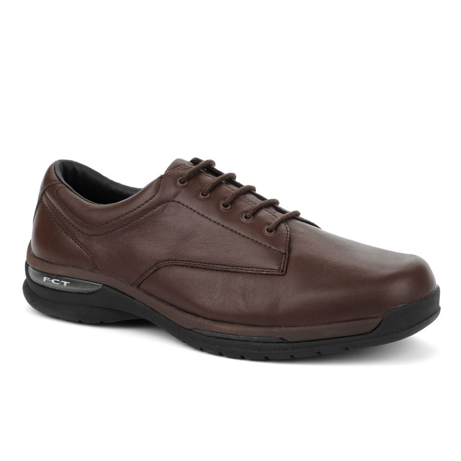 Oasis Shoes Mens Nevis Comfort Sneakers Image