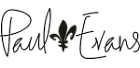 Paul Evans Shoes_logo