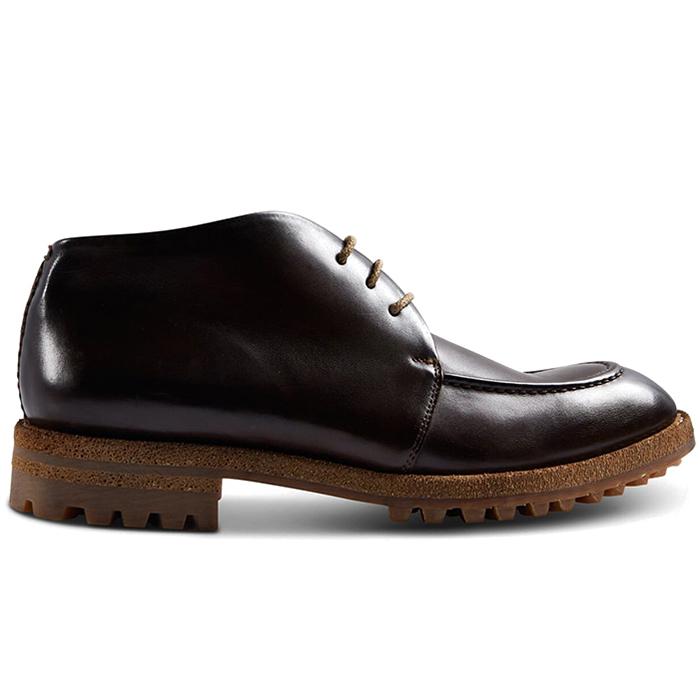 Paul Stuart Murphy Lace-up Shoes Brown Image