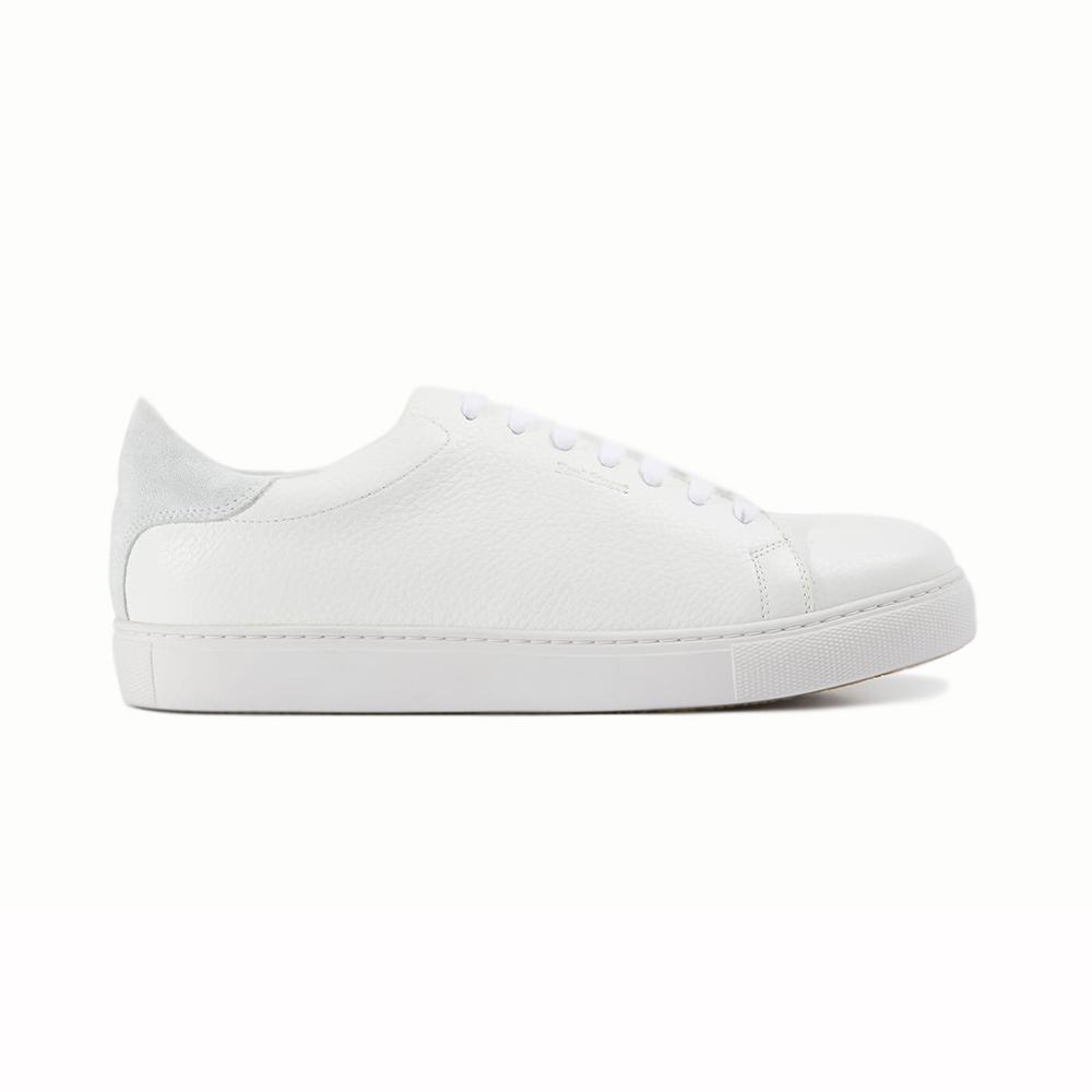 Paul Stuart Pascal Sneaker White Image