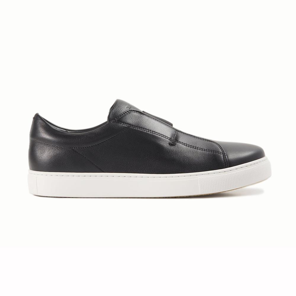 Paul Stuart Prime Sneakers Black Image
