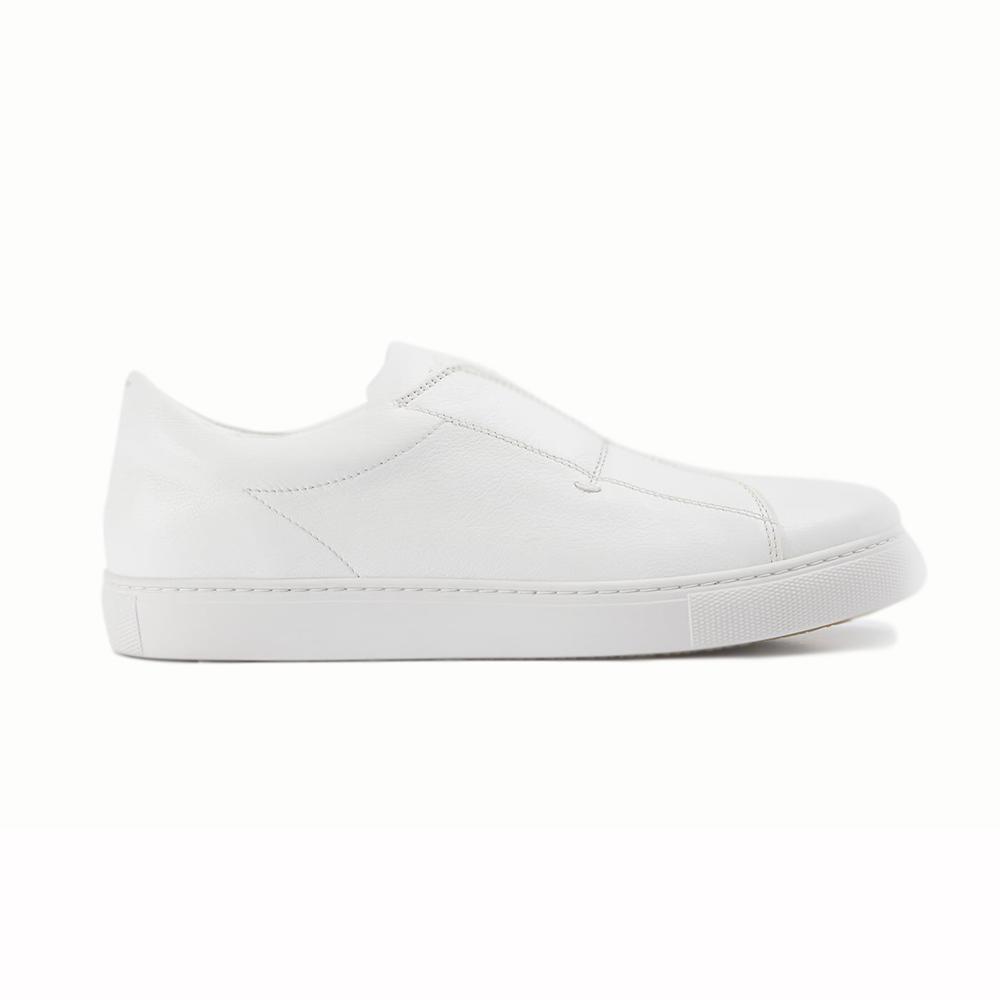 Paul Stuart Prime Sneakers White Image