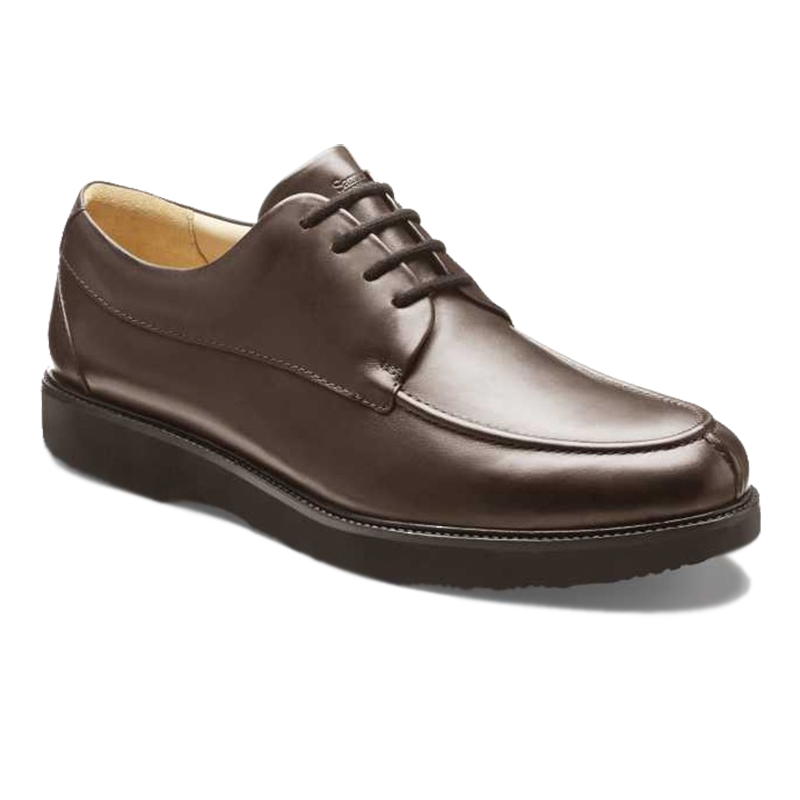 Samuel Hubbard City Legend Shoes Chestnut Image